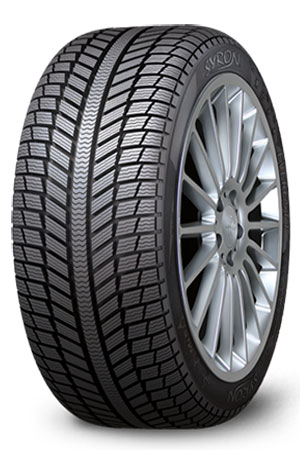 Syron Everest1 Plus 195/65 R15 91H   - Téli gumi
