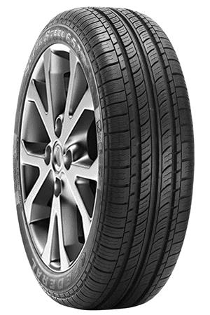 145/80R13 75T SS-657 DOT13 Passenger car tyre
