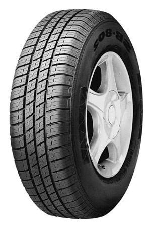 165/80R14 85T SB802 DOT08 Passenger car tyre