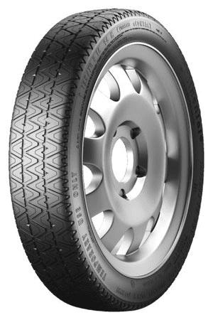125/85R16 99M sContact Легковые шины