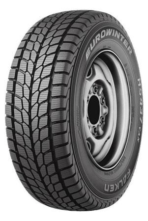 205/65R15C 102T Eurowinter HS437 VAN DOT13 Легковые шины
