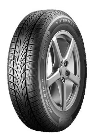 Point S Winterstar 4 175/65 R14 82T   - Téli gumi